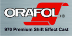 ORAFOL Premium Shift Effect Cast